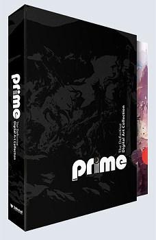Prime The Definitive Digital Art Collection