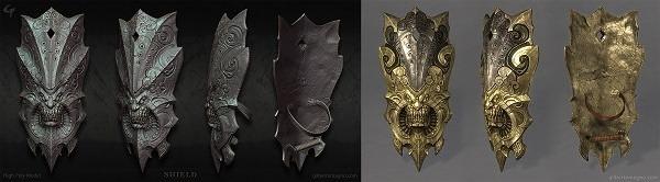 Holdeen's Max Shield