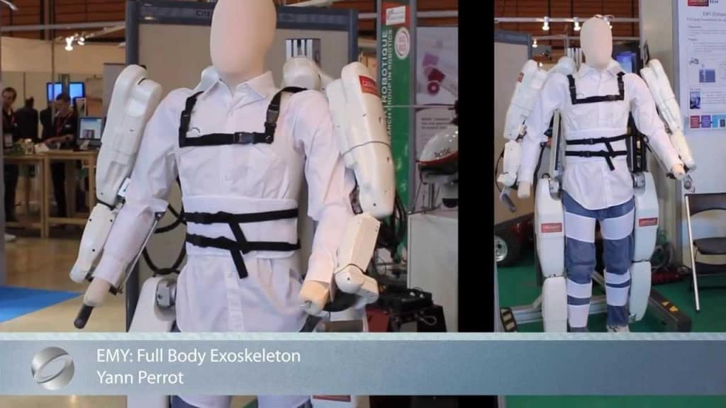 SIGGRAPH 2013 Emerging Technologies Preview Trailer