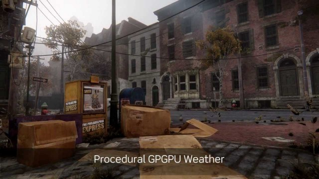 CRYENGINE Tech and Licensee Trailer