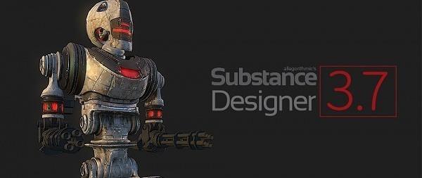 Substance Designer 3.7