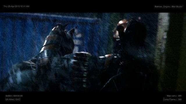 BatmanFX Breakdowns