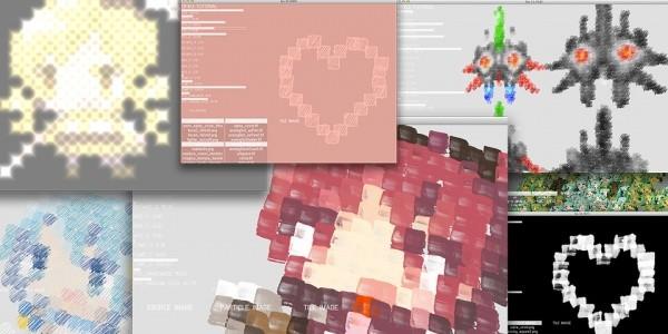 pixelFx