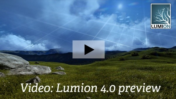 Lumion4preview