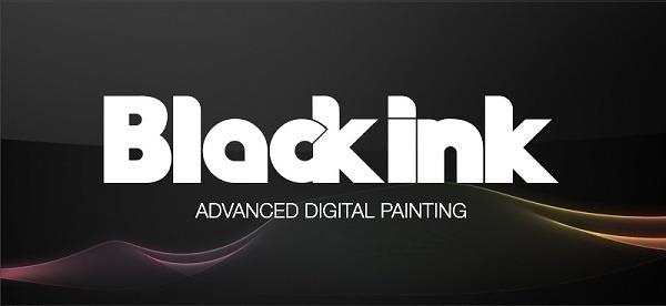 BlackInk AdvancedDigitalPainting