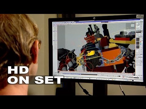 The Lego Movie Behind the Scenes and How They Made the Movie