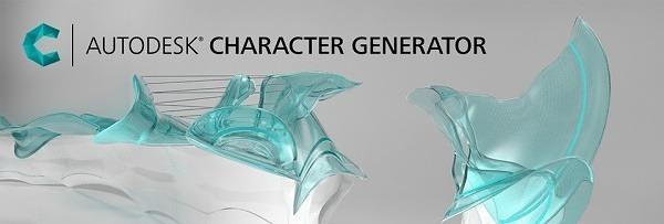 Autodesk Character Generator