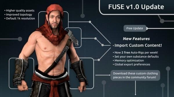 FUSE v1.0