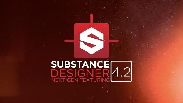 Substance Designer 4.2