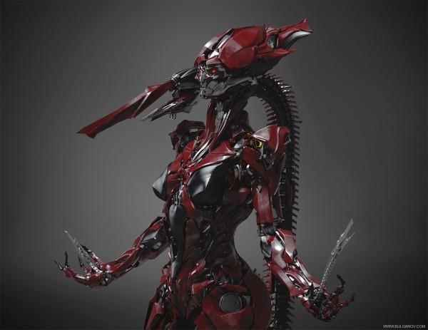 Transformers 4 Concept Design xenokryst 02
