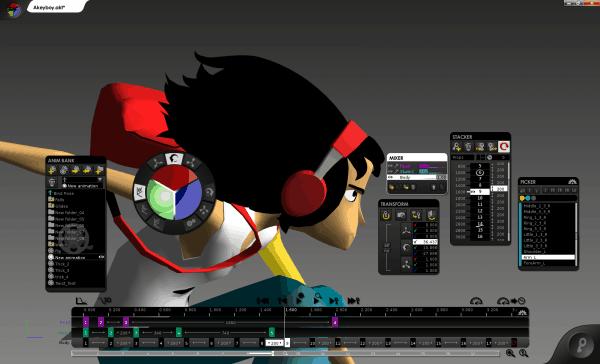 akeytsu Screen2