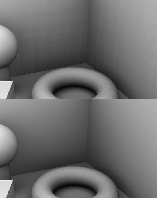Faogen 3.0.39 grid-artifact