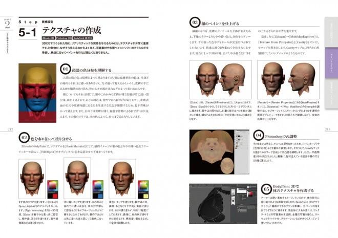 Practice! High-end 3D09