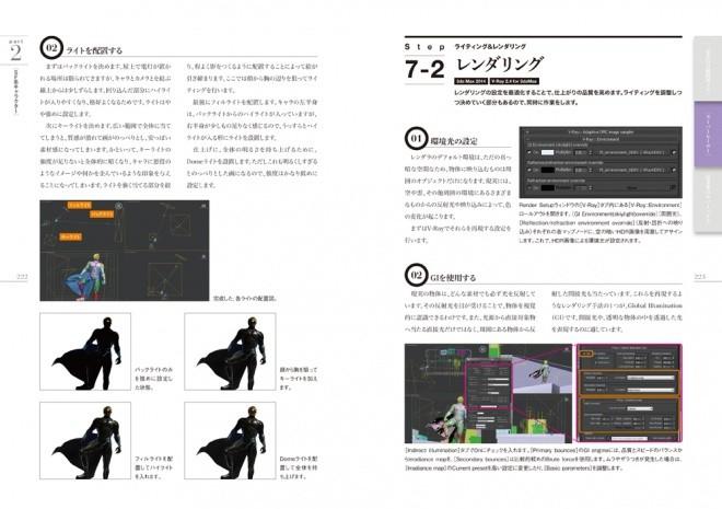 Practice! High-end 3D10