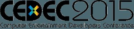 CEDEC2015_logo