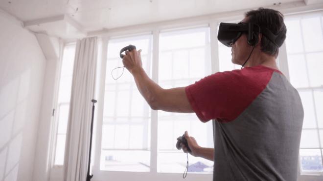 Introducing Oculus Medium 1