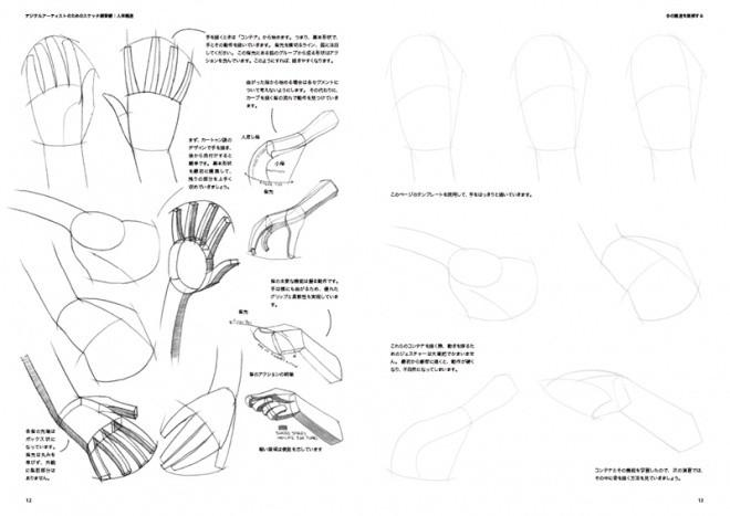 Sketch Workshop Anatomy01