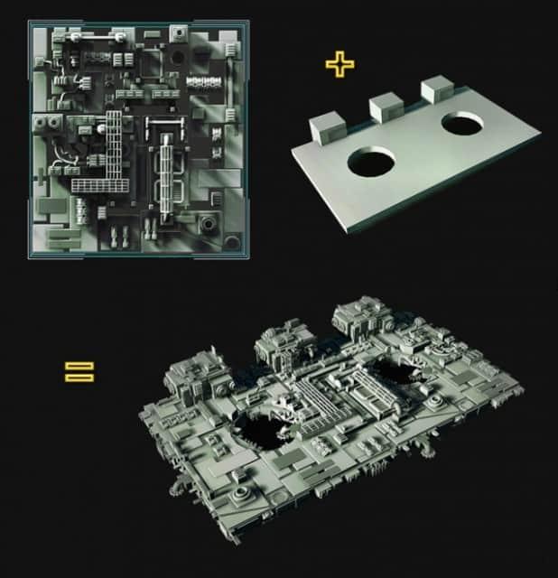 AutoModeller Pro_texadd4