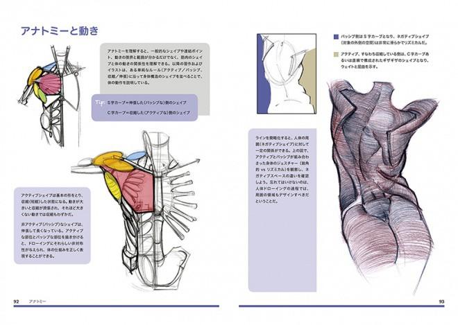 Figure Drawing jp 06