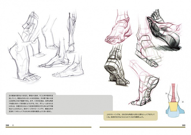 Figure Drawing jp 10
